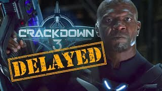Crackdown 3 IN TROUBLE? - The Know Game News