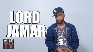 Lord Jamar on Lil Yachty: Selling 40K Might be the End of Him