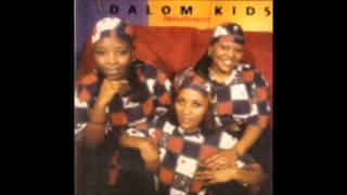 Dalom kids and Splash-Uzodela