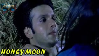 Ek Hasina Thi 13th October 2014 FULL EPISODE HD | Dev & Durga's HONEYMOON Special