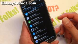 Graviton ROM for Galaxy S4! [Android 4.4.2/NC8]
