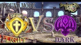 Dragon Nest PvP - Guardian VS Dark Summoner #Round Mode Awakening