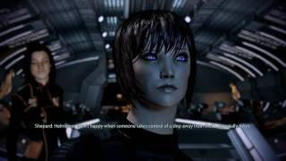 Mass Effect 2 ACE (Part 05 - Normandy SR2)