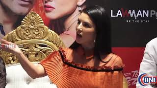 FILM TERA INTEZAAR ACTORESS SUNNY LEONE INTERVIEW MEET & GREET