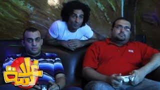 حلقة 6 - غلاسة - Episode 6 - Ghalasa Show
