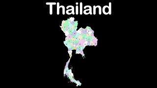 Thailand/Country of Thailand/Thailand Provinces/Thailand Song