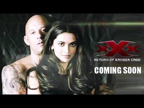 Xxx Mp4 Deepika Padukone Vin Diesel S XXx To First Release In India 3gp Sex