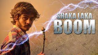 Shaka Laka Boom Boom - Magic Pencil Returns | Trailer 2017