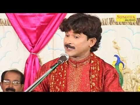 Bhojpuri Muqabla - Ram Janam  part 3 |  Bhojpuri Ramayan | Bijender Giri,Tapeshwar Chauhan