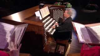 I Was Glad When They Said Unto Me - Mormon Tabernacle Choir