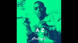 Ours Samplus - Az - The come up - (Remix)