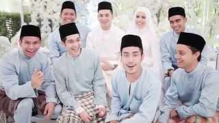 Same Day Edit Majlis Pernikahan Filoni & Liyana