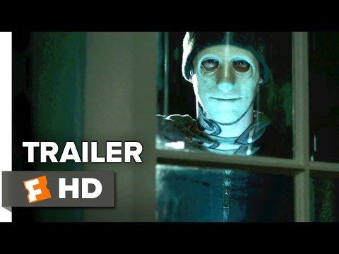 Xxx Mp4 Hush Official Trailer 1 2016 Kate Siegel John Gallagher Jr Movie HD 3gp Sex