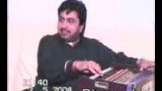 Surinder Shinda Live