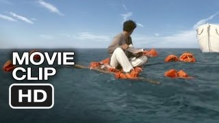 Life of Pi Movie CLIP #4 - I Would Have Died by Now (2012) - Ang Lee Movie HD