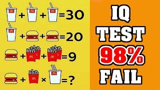10 Riddles That MOST PEOPLE FAIL To Solve