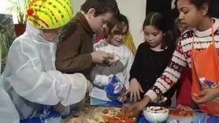 Eine außergewöhnliche Freundschaft - Ein Film von Kindern für Kinder und Erwachsene