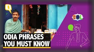 Bol in Odia: Phrases You Must Know in Odisha