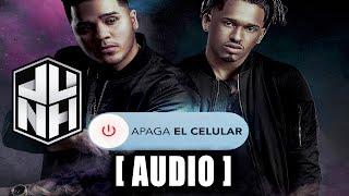 Juhn - Apaga El Celular [Feat Bryant Myers] - AUDIO