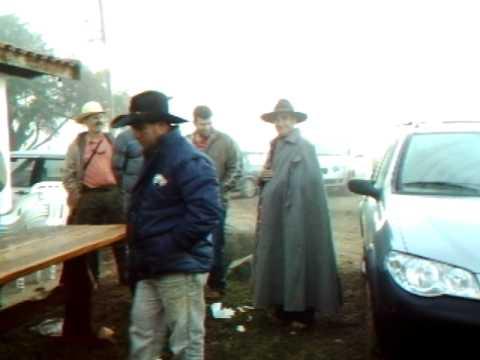 Donizete conhece farinha pelo Barulho do Saco.AVI