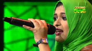 Pathinalam Ravu Season4 | Mina - Song 'Haraminte Vashathu ninnu' (Epi19 Part2)