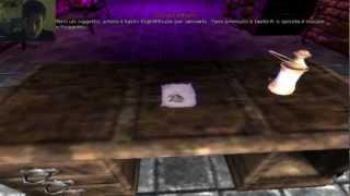 MOD DA INFARTO!!! - Amnesia: The Small Horse - The Escape (game horror ITA)