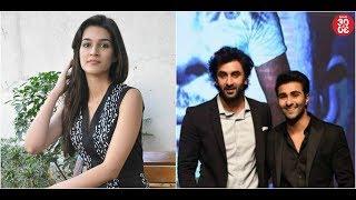 Kriti Sanon Desperate For More Roles | Ranbir Kapoor Has No Time To Mentor Cousin Aadar Jain