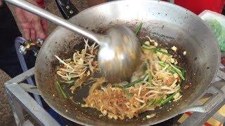 Asian Street Food, Fast Food Street in Asia, Cambodian Street food #249