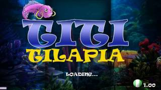 Strange Foreign Games | Titi Tilapia Demo (2012) The First Nigerian Game