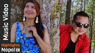 Tarki Janu (तर्कि जानु) | New Nepali Adhunik Sentimental Song | Dipak Sunuwar 2017/2073