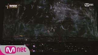 [2016 MAMA] BTS_Boy Meets Evil Part.1 + Boy Meets Evil Part.2 + Blood Sweat&Tears (Full Ver.)