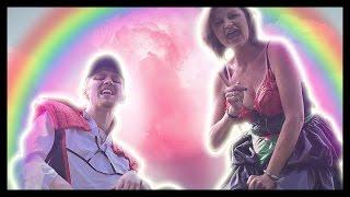 MAHONIE RECORDS ft. FRL. MENKE - Das Leben ist ein Ponyhof | JMC | 16tel GRUPPE C