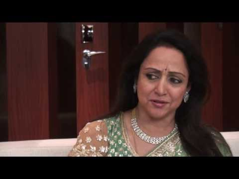 Xxx Mp4 An Interview With Bollywood Legend Hema Malini 3gp Sex