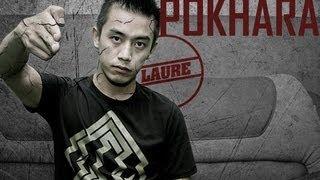 Laure - Pokhara (Lyrics Video)