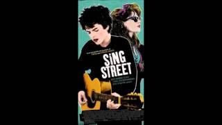 Sing Street - Up (Lyrics)