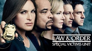 Law and Order SVU Season 17 Promo (HD)