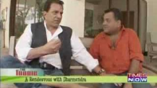 A Rendezvous With Dharmendra