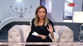 صبايا | تعليق جرئ من ريهام سعيد على ردود أفعال ما بعد رحيل الفنانة غنوة والصحفية هند موسي