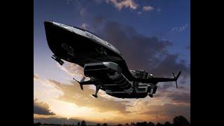 US Best UFO & Alien Bases Footage. Human Alien Hybrids & Blue Beam Sky Distortion Project