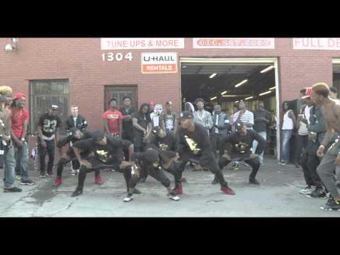 Bandit Gang Marco feat. Dro -