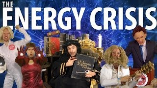 The 2nd Heliocentric Revolution - feat. Copernicus [RAP NEWS 22]