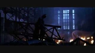 Dark Knight Music Video - Hollywood Undead (City)