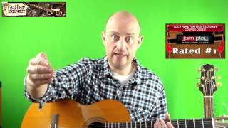 Where Can I Get The Best Online Guitar Lessons?