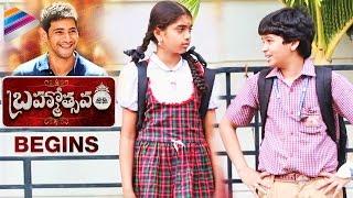 Mahesh Babu #BrahmotsavamBegins | Fans of Mahesh Babu on Brahmotsavam Ep#1 | Telugu Filmnagar
