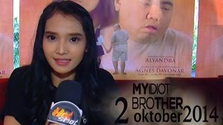 Film My Idiot Brother - Hot Shot 04 Oktober 2014
