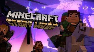 Minecraft Story Mode - A New Plan! - Episode 4 [1]