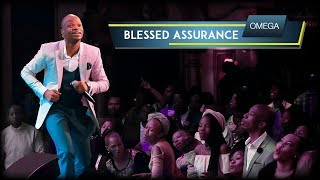 Omega Khunou - Blessed Assurance