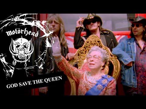 Xxx Mp4 Motörhead Quot God Save The Queen Quot Sex Pistols Cover 3gp Sex