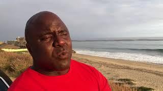 Dreaming By The Ocean in Malibu