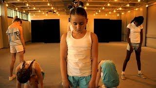 "Yolanda Adams ""I Believe"" - Choreographed & directed by Alice Fach"